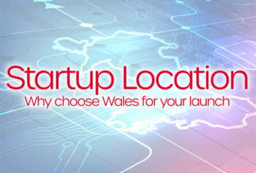 Wales Startup Location