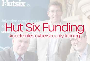 Wesley Clover - Hut Six Cybersecurity Funding