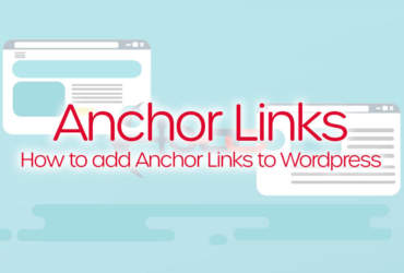 Wesley Clover - How to Create Anchor Links in Wordpress