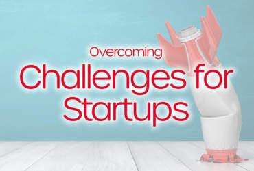Wesley Clover - Challenges For Startups
