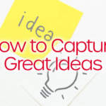 Wesley Clover - Capture Great Ideas
