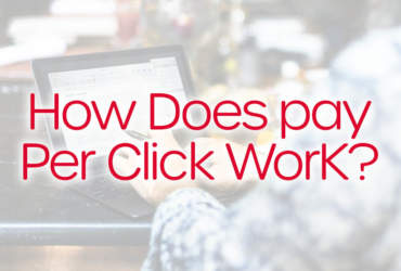 Wesley Clover - How Does Pay Per Click Work?