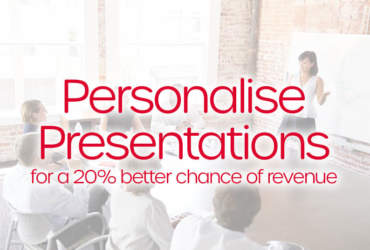 Personalise Presentations - Wesley Clover